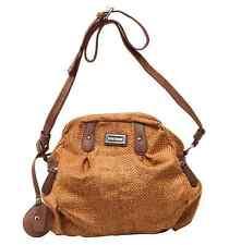 "bruno banani Ladybag ""Glamour"", braun Damenhandtasche,Handtasche * NEU *"