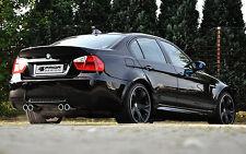 BMW E90 3 SERIES SEDAN WIDEBODY M3 COVERSION FULL KIT 335I 328I 330I, BUMPER