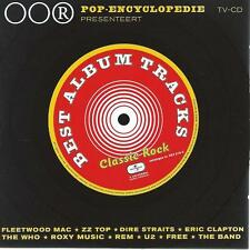 2 CD OOR POP ENCYCLOPEDIE CLASSIC ROCK BEST tracks ZZ TOP LITTLE FEAT RARE EARTH
