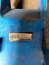 128534 Genie Jib Boom Assy W/Word Decal Sku-00163108C