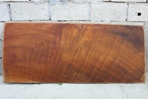 Flame Golden Phoebe Wood Table Top/Countertop Wood Slab-From Old Buildings