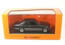 Mercedes Benz 300 CE-24 (purple metallic) 1991 - 1:43 Maxichamps