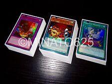 Yugioh Complete Majespecter Deck! Raccoon Bunbuku Kirin Luster Tornado Pegasus!!