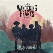The Wandering Hearts - Wild Silence - New CD Album