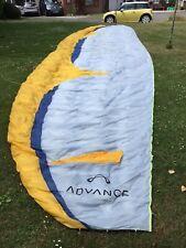 Advance Sigma 7 - 28m Paraglider (85-110kg)