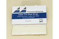 FLEX-I-FILE ALBION FF347 Super Fix Glue Strips