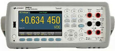 Keysight 34461A Digital multimeter, 6 1/2 digit, Truevolt DMM
