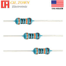 100pcs 300k ohm resistor Metal Film Resistors 1% Tolerance