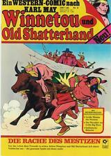 Chinganchguk y Old Shatterhand 8 (z0), cóndor