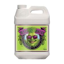 Advanced Nutrients Big Bud 250 ml-Bloom Booster liquide Hydroponics