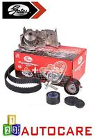 Renualt Laguna Megane Scenic 1.9 dCi Timing/Cam Belt Kit & Water Pump By Gates