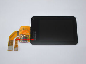New LCD Screen Display Panel Touch Window Assy For GoPro Hero 8 Black