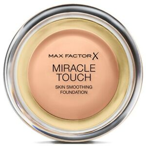 Max Factor Miracle Touch Skin Smoothing Foundation - 080 Bronze