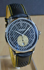 Louis Erard 1931 Ultima Limited Edition Mens 40mm Swiss Automatic Watch NM