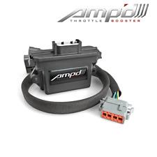 Diablo Sport AMP'D Throttle Booster For Ford Vehicles Check Description*