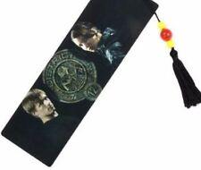 New Hunger Games Catching Fire Peeta & Katniss District 12 Bookmark