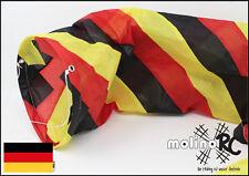 Wunderschöner Windsack Deutschland    BRD Germany   wetterfest   stabil   BRD