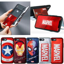 Avengers Door Bumper Case for Samsung Galaxy Note10 Note10+ Note9 Note8