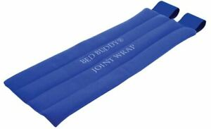 Bed Buddy Joint Wrap - Hot & Cold Therapy for Muscle Pain Relief and Joint Pain