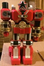 Power Rangers Zeo Battlezord Bandai 1996