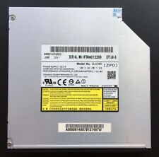 NEU Panasonic UJ-240 BD Blu Ray DVD CD Brenner Laufwerk Drive Slimline SATA bare
