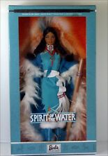 Barbie Spirit of the Water Limited Edition #2 Native Spirit Series 53861 NRFB