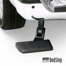 Amp Research BedStep for 07-13 Chevy/GMC Fullsize Pickup;Made in USA; #75300-01A