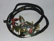 *YAMAHA NOS VINTAGE - MAIN WIRE HARNESS - DT125 - 1974 - 444-82590-10
