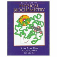 Principles of Physical Biochemistry-ExLibrary