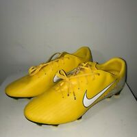 Nike Mercurial Vapor 12 Pro NJR FG Neymar Soccer Cleats Men's Size 13 AO3123-710