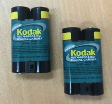 NEW 2100mAh KODAK KAA2HR EASYSHARE RECHARGEABLE BATTERY VALUE PACK