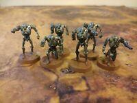 Star Wars Legion Painted B2 Droids