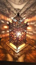 Flower Modern 41cm-60cm Height Lamps