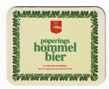 2019 - 34 - Poperings Hommel bier