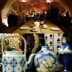 Klosterkaelderen.dk Porcelain