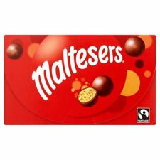 Maltesers Box 100G - Sold Worldwide From UK