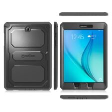 For Samsung Galaxy Tab A 8.0 2015 SM-T350/T355 Case Shockproof Dual Layer Cover