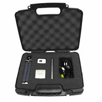CUBECASE RIF6 Cube Portable Travel Projector Carry Case w/ Foam, Hard Case Only