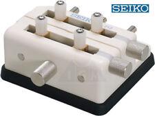 SEIKO S-212 MULTIPLE WATCH CASE HOLDER TOOL [SE-S-212]