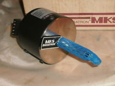 MKS BARATRON 122AA-0010AB ABSOLUTE PRESSURE TRANSDUCER 10 TORR 122AA0010AB