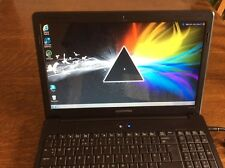 Hp CQ61 Laptop 15.6 AMD DUAL CORE @ 2.00GHz 120 GB HDD, 3GB RAM Refurbished