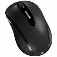 Microsoft Wireless Mobile Mouse 4000  BlueTrack Enabled & Nano Transceiver