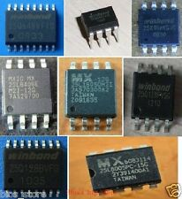 BIOS CHIP:ASUS X52F K72DR K53SM K72JU N73JG U43F U53F X53SC X101CH, No Password