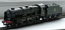 Bachmann 31-227 Rebuilt Scot No 46162, Excellent Condition Boxed