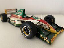 Formel 1/F1/Lotus 107 b/J.Herbert/ Tamiya / 1:20