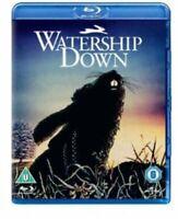Watership Down [Blu-ray] [1978] [DVD][Region 2]