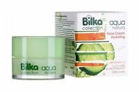 Bilka Hydrating Antiseptic Face Cream Moisturiser With Cucumber Melon Vitamin E