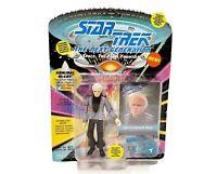 STAR TREK THE NEXT GENERATION Admiral McCoy Action Figure 1993 Playmates NEW
