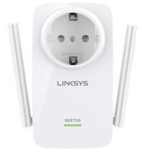 Linksys RE6700 AC1200 AMPLIFY Dual Band WiFi Range Extender