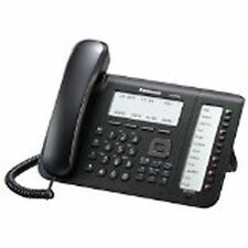 Panasonic KX-NT556 Black VoIP Proprietary Telephone Brand New!